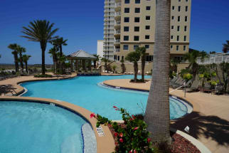 Perdido Key Vacation Rental 2443