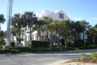 Destin Area Vacation Rental 2502