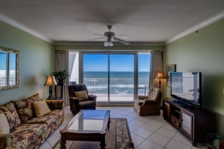 Panama City Beach  Vacation Rental 2498