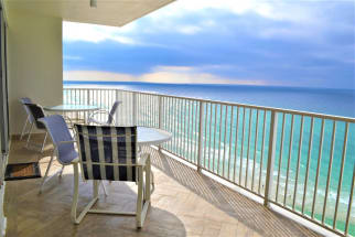 Panama City Beach  Vacation Rental 2495