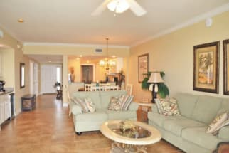 Panama City Beach  Vacation Rental 2500