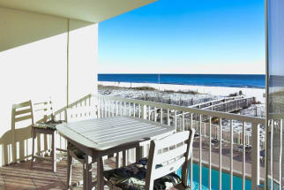 Gulf Shores Vacation Rental 2506