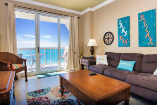 Panama City Beach  Vacation Rental 2532