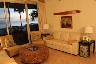 Fort Morgan Vacation Rental 2538