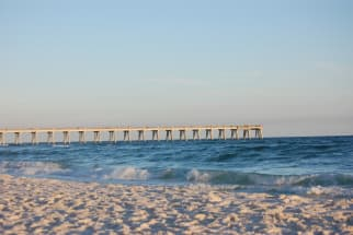 Navarre Vacation Rental 2555