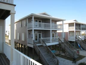 Gulf Shores Vacation Rental 4752