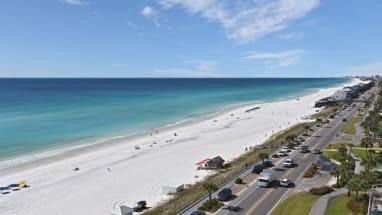 Destin Area Vacation Rental 2536