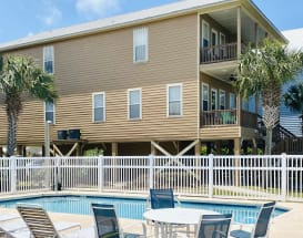 Gulf Shores Vacation Rental 5470