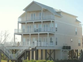 Gulf Shores Vacation Rental 4753