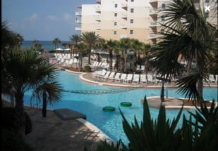 Fort Walton Beach Vacation Rental 5858
