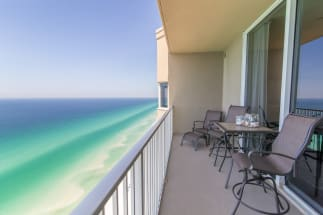 Panama City Beach  Vacation Rental 4096