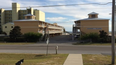Gulf Shores Vacation Rental 2653