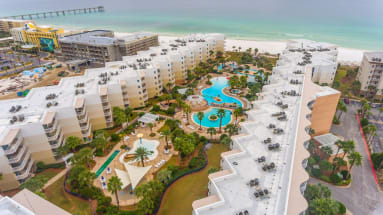 Fort Walton Beach Vacation Rental 8344