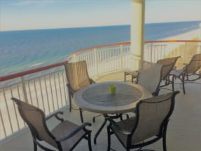 Navarre Vacation Rental 7734