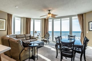 Gulf Shores Vacation Rental 9272
