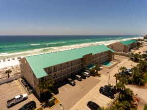 Destin Area Vacation Rental 5656