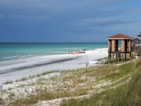 Destin Area Vacation Rental 5813
