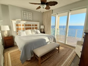 Panama City Beach  Vacation Rental 6494