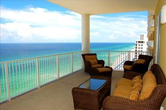Panama City Beach  Vacation Rental 8146