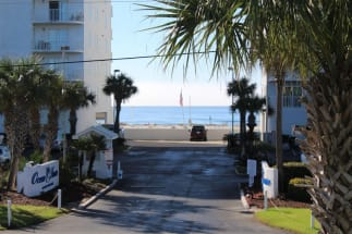 Gulf Shores Vacation Rental 8063