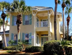 Destin Area Vacation Rental 792