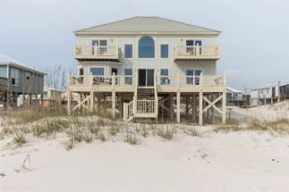 Gulf Shores Vacation Rental 4677