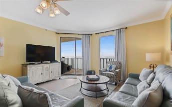 Orange Beach Vacation Rental 8386