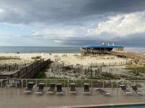 Gulf Shores Vacation Rental 6688