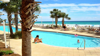 Panama City Beach  Vacation Rental 3087