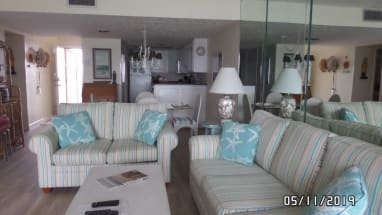 Panama City Beach  Vacation Rental 6604