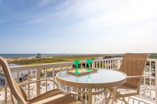 Fort Morgan Vacation Rental 7868