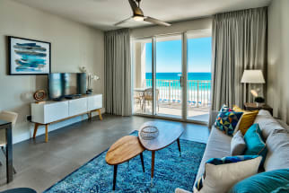 Destin Area Vacation Rental 1552