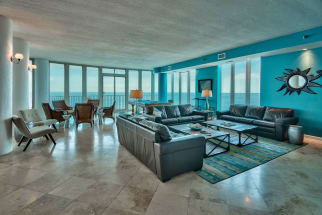 Gulf Shores Vacation Rental 9504