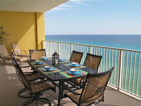 Panama City Beach  Vacation Rental 5283