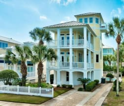 Destin Area Vacation Rental 4107