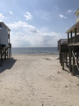 Dauphin Island Vacation Rental 1121
