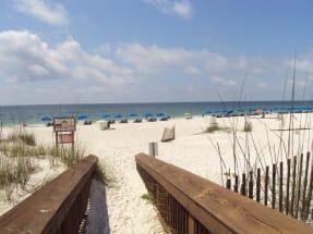 Orange Beach Vacation Rental 9342