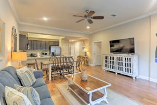 Destin Area Vacation Rental 5820