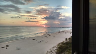 Panama City Beach  Vacation Rental 5803