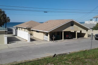 Panama City Beach  Vacation Rental 4740