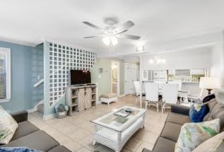 Navarre Vacation Rental 3169