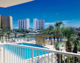 Destin Area Vacation Rental 6807