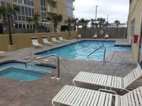 Gulf Shores Vacation Rental 9037