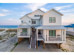Gulf Shores Vacation Rental 4675