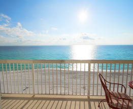 Panama City Beach  Vacation Rental 3071
