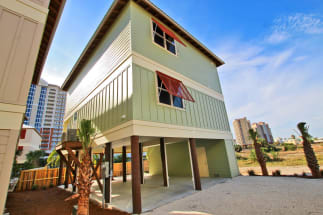 Gulf Shores Vacation Rental 5054