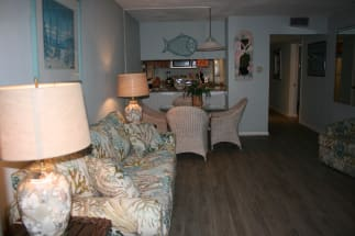 Panama City Beach  Vacation Rental 7356