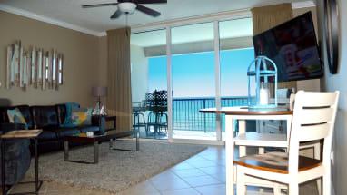 Panama City Beach  Vacation Rental 9020