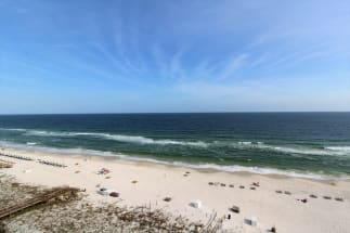 Perdido Key Vacation Rental 7344