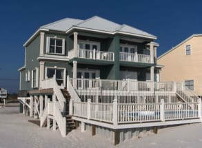 Gulf Shores Vacation Rental 7974